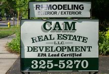 General Contractor CAM Real Estate Development LLC in Rochester, NY / CAM Real Estate Development LLC general contractor in Rochester NY both residential and commercial