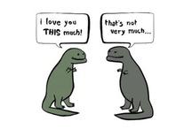 Humor / Things that make me laugh