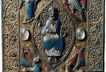 Arte Bizantino / Todo lo relacionado al arte Bizantino / by patricia tamayo