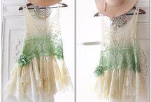 Dresses - inspirations