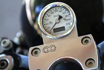 Motor cykel parts