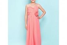 Junior bridesmaid dresses / by BoutiqueForHer