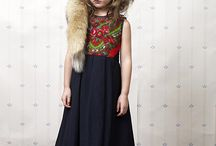 Young Fashion / Style comes in small proportions:) / by TAMAR LANDAU