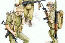 israelian army