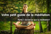 Yoga méditation