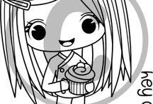 Megan- Hey Cupcake