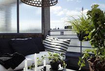 Balcony inspo