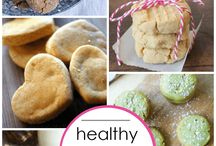 #HEALTHY EATS/DRNKS#