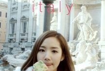 we fall in love on italy (we fall in love traveling, #2) / :D second part of we met in russia