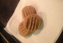 cookies gluten, dairy and soy free