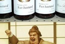 Funny-Strange wine labels / Grappig-Vreemde wijnetiketten