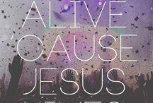 My Jesus Ruins!!!