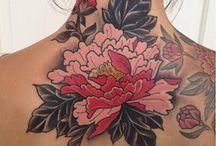 Tattoo Idears