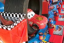 Disney Cars Theme Party / Disney Cars with Lightning McQueen theme party for kids