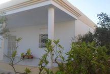 annonce immobilière a Manouba