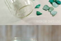 Jar craft Ideas