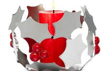 PARTYLITE - RETIRED PARTYLITE INSPIRATIONS! / by Michelle Martin