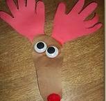 Teaching: Christmas