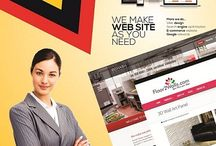 Website Design and Web development / Make a website and grow your business. We make website as your business need.