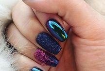 las uñas perfectas