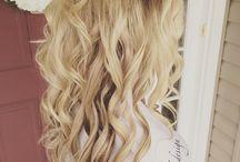Dance hair ❤