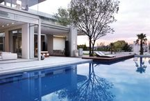 Gorgeous swimming pools