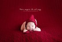 PHOTO: Newborns