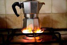 Kawa / Wszystko co fajnego znajde o kawie
