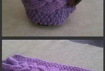 teapot/mug cosies