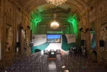 BPM Tour - Bologna / La quinta tappa del BPM TOUR si è svolta presso Palazzo Gnudi, storica location di Bologna, alla presenza del Presidente del Consiglio di Gestione Mario Anolli e del Consigliere Delegato Giuseppe Castagna.
