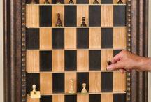 sjakkbtett