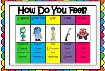 feelings _chart