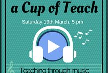 Puntolingue Teachers'Club Blog