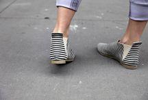 Scarpe e scarpette