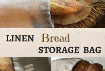 worek na chleb