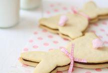 cakepop e biscoitos
