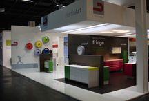 Exhibition  / Diamo alle idee una forma ecosostenibile e tecnologicamente avanzata e di design
