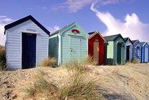 To the Sea / sea, seaside, beach, ocean, waves, coast, coastal, shore, sand,