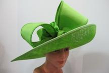 My kinda Hats