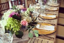 White Orchid Wedding Consulting - Real Weddings / by White Orchid Weddings