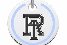 Rhode Island Rams / The Rhode Island Rams are the athletic programs of the University of Rhode Island, based in Kingston, Rhode Island, United States. The Rams compete in the NCAA's Division I as a member of the Atlantic 10 Conference. New products will be added to the board on a bi-weekly basis. High quality Rhode Island Rams Jewelry.