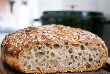 Brød/Rundst