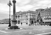 Trip To Trieste.