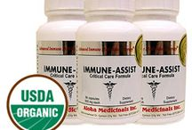 People Products For General Health Support