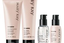 Love your Skin / Mary Kay skin care line can make a difference in your life!