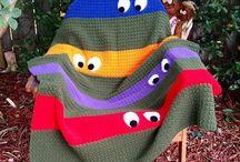 Crochet for gma