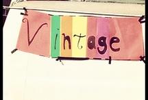 I Love VINTAGE...