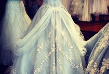 Disney Wedding Ideas / Disney inspired dresses, cakes, centerpieces, etc. / by Alexandra Bibby
