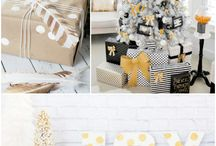 Home for the Holidays / Holiday home Decor / by Keely Tolley