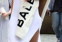 -WHITE- / White outfit, white clothing, all white style, Fashion, style, women's fashion, outfits, luxury fashion, high end fashion, cute outfit, colorful fashion, fashion inspiration